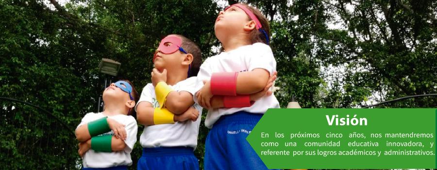 colegio bilingüe con bachillerato internacional en Guayaquil