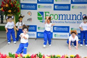 play & learn Station Ecomundo 01