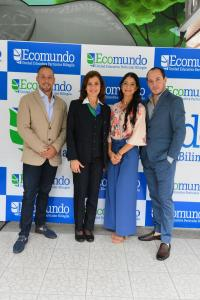 play & learn Station Ecomundo 12