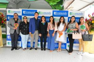 play & learn Station Ecomundo 13